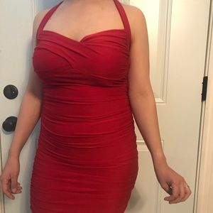 Dresses & Skirts - NWOT Red Dress